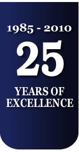 Go Couriers - 25 years of excellence